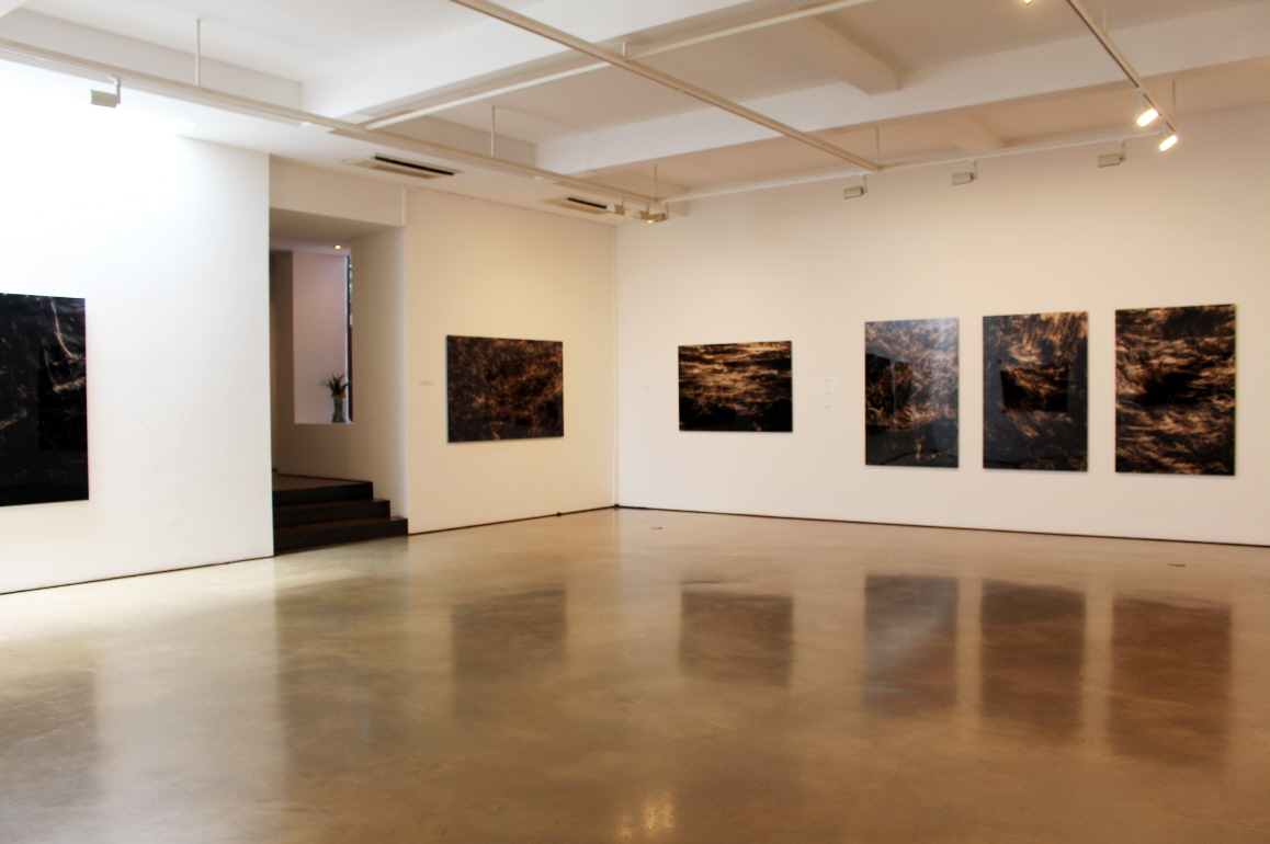 Installation view_Space 1